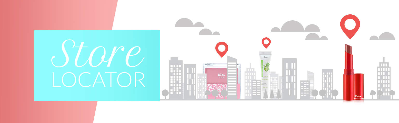 Banner Store Locator