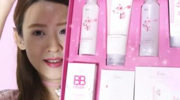 Base Makeup Sehari-hari