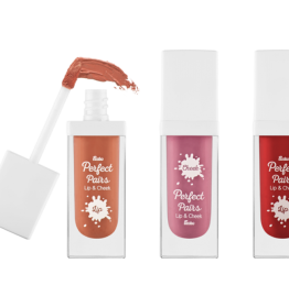 Fanbo Perfect Pairs Lip & Cheek