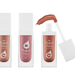 Fanbo Perfect Pairs Lip & Eye